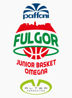Paffoni Fulgor Junior Basket