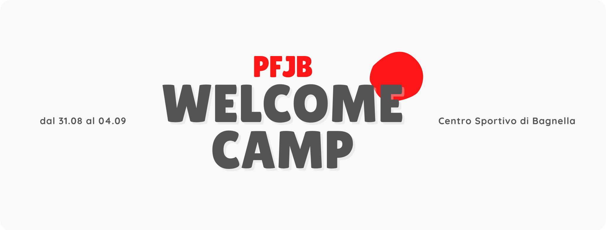 SUMMER CAMP PFJB 2020_Facebook Cover
